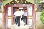 潘冬青厅长赴石家庄市调研指导民族宗教工作 - 民族宗教事务厅