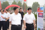 全省第八个民族团结进步宣传月启动仪式在石家庄举行 - 民族宗教事务厅