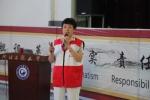 河北工程大学红十字应急救护师资培训班开班 - 红十字会