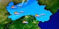 河北中北部将再迎降水 气温缓慢下降 - Hebnews.Cn