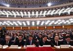 (两会)(14)十三届全国人大一次会议举行第四次全体会议 - Hebnews.Cn