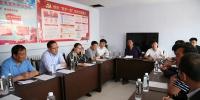 我省宗教界赴丰宁满族自治县开展帮扶活动 - 民族宗教事务厅