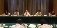 省工信厅领导赴沧州市督导调研 - 工业和信息化厅