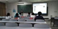 我校在天津市第十四届高校青年教师教学竞赛中取得好成绩 - 河北工业大学