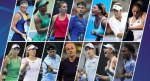 2018年中国网球公开赛星阵容 - 中国新闻社河北分社