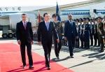 李克强抵达杜尚别出席上海合作组织成员国政府首脑理事会第十七次会议并对塔吉克斯坦进行正式访问 - 国土资源厅