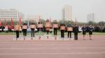 我校成功举办2018年田径运动会 - 河北农业大学