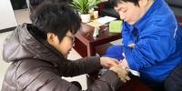唐山市红十字会2019年第3例高分辨配型血样采集纪行 - 红十字会