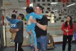 石家庄市红十字会携爱心企业看望市福利院儿童 - 红十字会