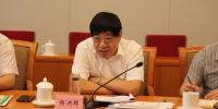 河北省主副食品区域集约化保障军民融合工作专家论证会在北京召开 - 粮食和物资储备局