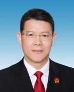 黄明耀当选河北省高级人民法院院长 - 法院