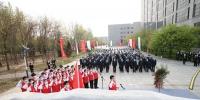 我校举行纪念李保国同志逝世五周年活动 - 河北农业大学
