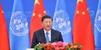 习近平出席中华人民共和国恢复联合国合法席位50周年纪念会议并发表重要讲话 - 审计厅